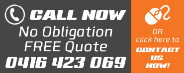 Call now for an Obligation Free Quote